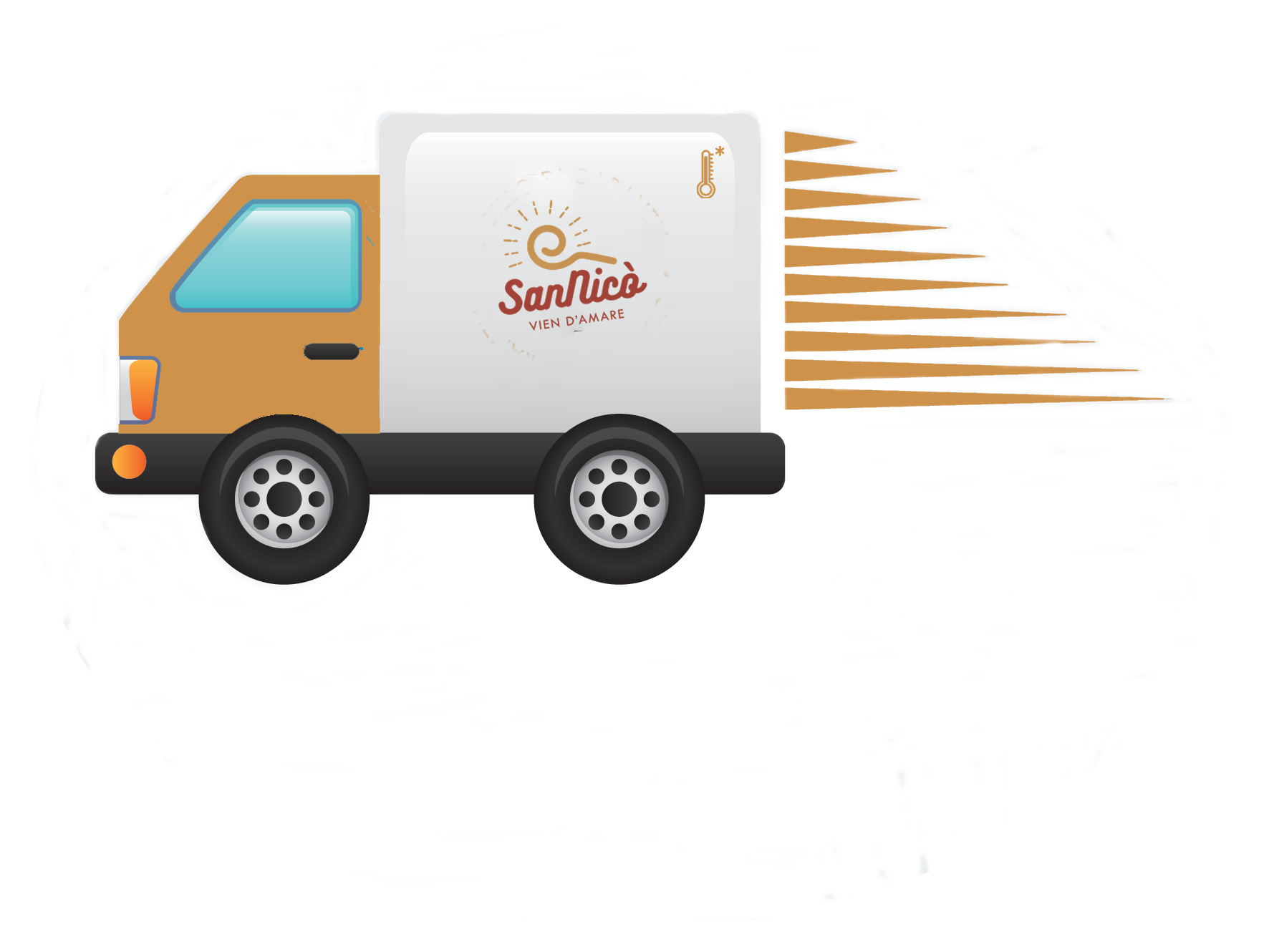 Delivery Sannico